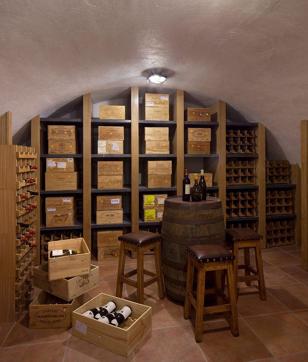Jackie McWeeney - Brabant Court Wine Cellar