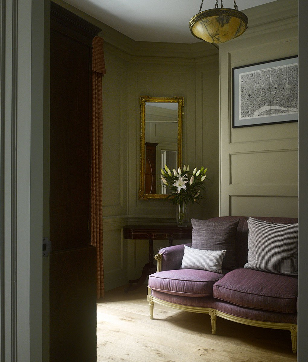 Jackie McWeeney - Brabant Court Interior Decoration